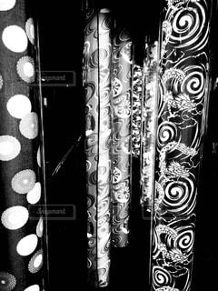 モノクロの写真・画像素材[954291]