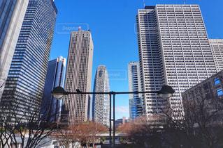 高層ビル群 - No.962660