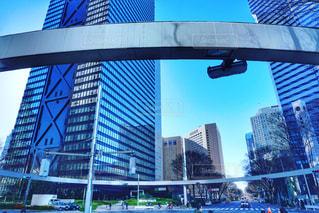 都市の高層ビルの写真・画像素材[977880]