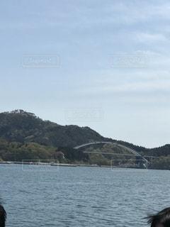 気仙沼〜大島の橋の写真・画像素材[954603]