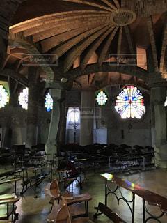 教会の写真・画像素材[955032]