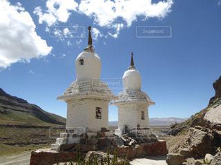 チベットの写真・画像素材[955241]