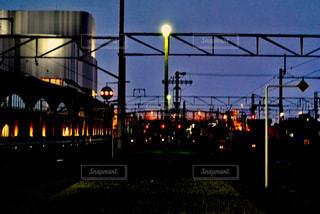 鉄道の写真・画像素材[955203]