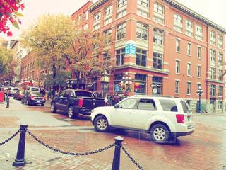 街の通りの写真・画像素材[956505]