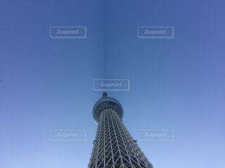 背の高い建物の写真・画像素材[955717]