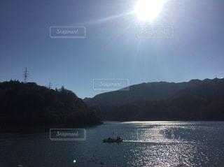 湖の写真・画像素材[956447]