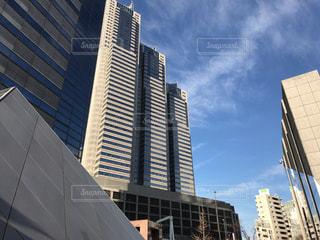 都市の高層ビルの写真・画像素材[960862]