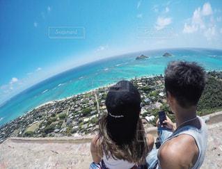 ハワイの写真・画像素材[1003540]