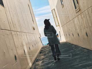 七里ヶ浜の写真・画像素材[1076044]