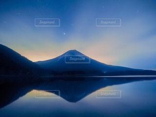 富士山の写真・画像素材[956185]