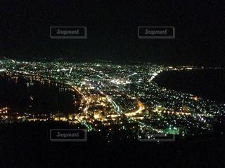 函館夜景の写真・画像素材[964216]
