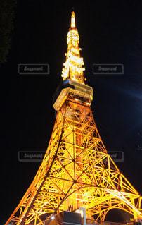 東京タワーの写真・画像素材[961127]