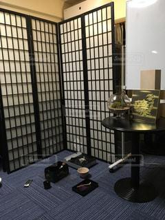 茶道の風景の写真・画像素材[957588]