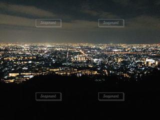 1億円の夜景の写真・画像素材[1868661]