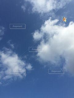 空の凧 - No.959123