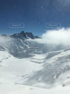 スイスの雪山 - No.959113