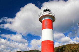 灯台の写真・画像素材[1232004]
