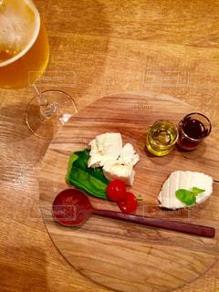 チーズとビール - No.966514