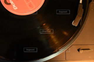 レコードの写真・画像素材[961559]