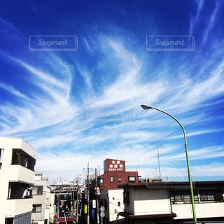 街の通りの写真・画像素材[961610]