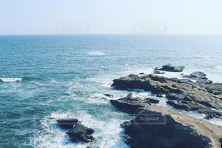 海岸からの眺めの写真・画像素材[960576]