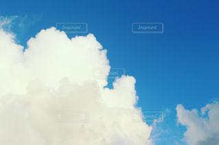 空の雲の写真・画像素材[960580]