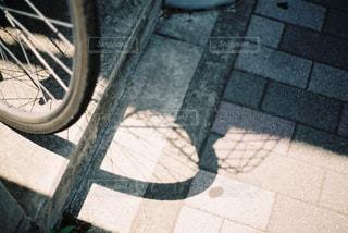 自転車の写真・画像素材[2166961]
