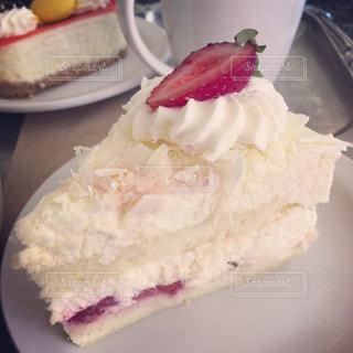 ショートケーキの写真・画像素材[960545]