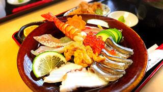 海鮮丼 - No.961860