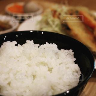 ご飯とおかず - No.1001611