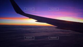 虹色の世界の写真・画像素材[986369]