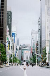 市街地の写真・画像素材[2440465]