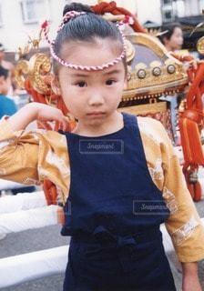 子どもの写真・画像素材[31825]