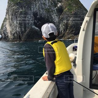 海釣りの写真・画像素材[962113]