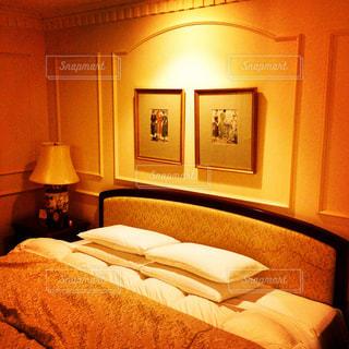 ホテルの一室の写真・画像素材[962493]