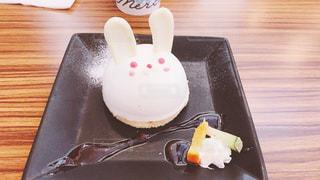 うさぎさんケーキ - No.962150
