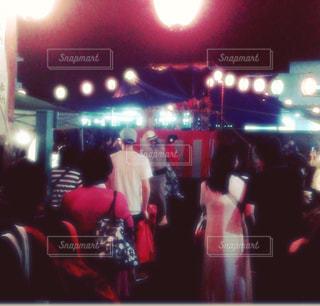 お祭りの写真・画像素材[962460]