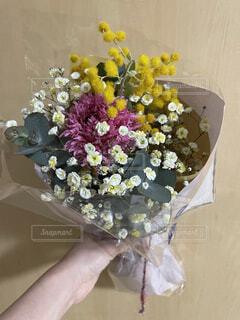 花束の写真・画像素材[4782120]