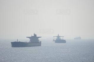 水体の大型船 - No.971349