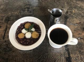 一杯のコーヒー - No.990610