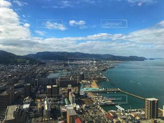 高松からの景色の写真・画像素材[966635]
