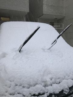 雪の山 - No.971763