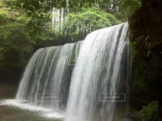 鍋ヶ滝の写真・画像素材[964484]