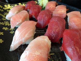 寿司の写真・画像素材[1140018]