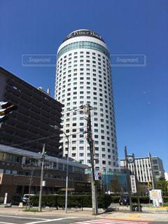 ホテルの写真・画像素材[965227]