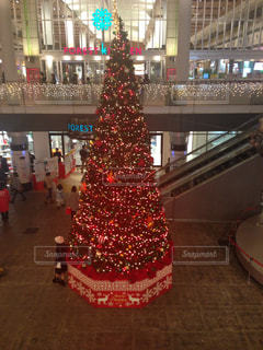 クリスマスツリー - No.966773