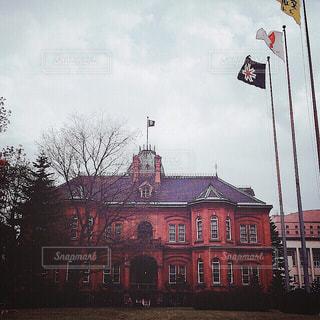 【北海道の旅写真】北海道庁旧本庁舎🎌の写真・画像素材[984550]