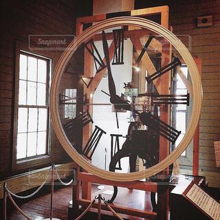 【北海道の旅写真】時計台🕊の写真・画像素材[985555]