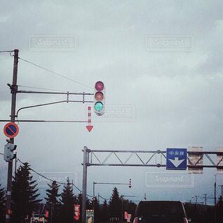 【北海道の旅写真】道路の雪対策❄️🚦 - No.988301