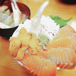 【北海道の旅写真】滝波食堂🐟の写真・画像素材[992715]